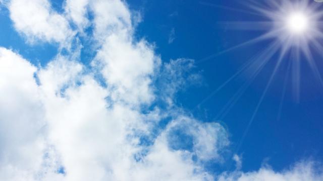太陽光発電の熱による発電効率の低下