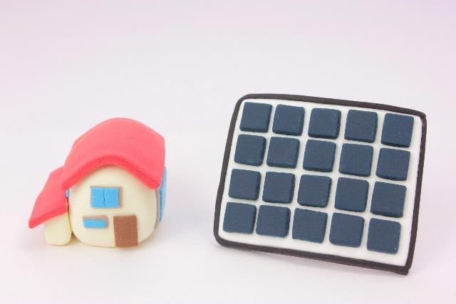 太陽光発電の選び方