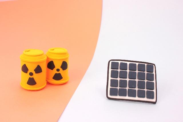 太陽光発電の撤去費用